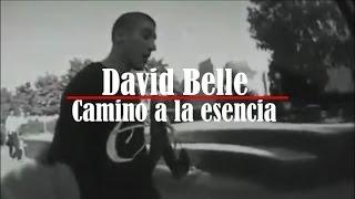David Belle / Camino a la esencia