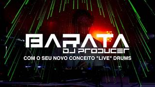 DJ Barata Bolero Club 14 de Abril