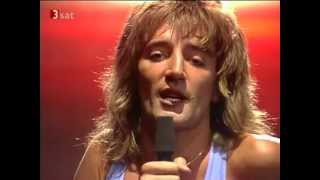 Rod Stewart - Tonight's The Night (Live 1976) HD