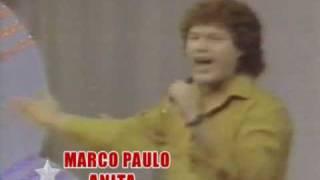 MARCO PAULO - ANITA