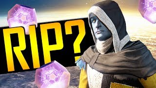 Destiny 2 - THE FARM! RIP RAHOOL?!