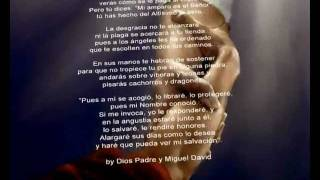 salmo 91 Biblia Catolica