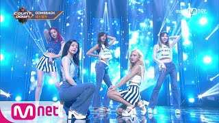 [Red Velvet - You better know] Comeback Stage | M COUNTDOWN 170713 EP.532