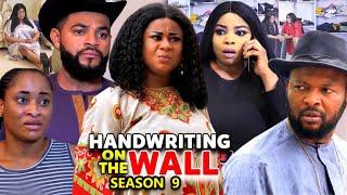 HANDWRITING ON THE WALL SEASON 9 - (Trending New Movie HD) Uju Okoli 2021 Latest Nigerian  Movie