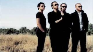 Coldplay - Green Eyes w/ lyrics