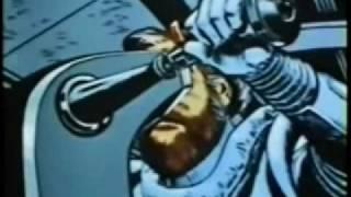 Flying Lotus - Camel (Nosaj Thing Remix)