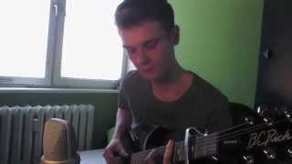 "Wiedźmin 3 - Ballada Priscilli - ""Wilcza Zamieć"" - cover (Clean preset)"