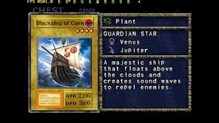 Yugioh Forbidden Memories 2 v1.3.5 | Blackship of Corn (Aknadin)