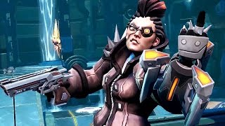 PS4 - Battleborn Story Trailer