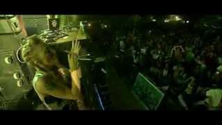 JES LIVE Tour Diary | Sunburn Festival & Cyprus Show
