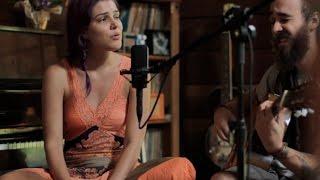 Arele Vachtchuk feat. Victor Pradella - Tu és Fiel