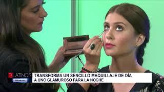 SUSIE BETANCUR Maquillaje