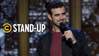Sam Morril - The Only Thing Better Than Having a Baby - Comedy Central Stand-Up