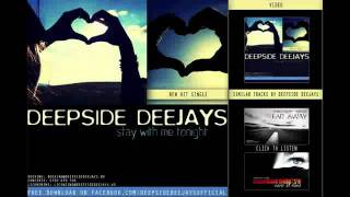 Deepside Deejays_ Stay With Me Tonight