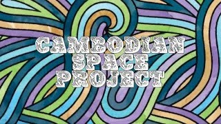 Cambodian Space Project