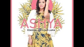 Penggalan Kisah Lama (feat. Kyriz Boogiemen) - Ashya
