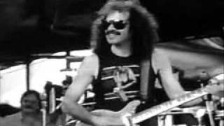 Santana - Europa - Ricardo Meyer.wmv