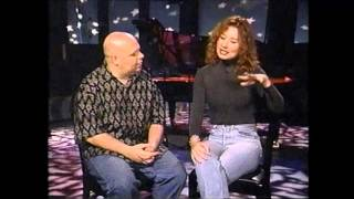 Tori Amos 120 Min Interview pt 2