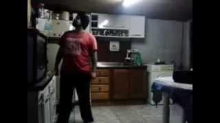 Wiggle (cover)professional dance Bruno ferreira