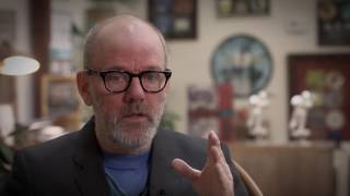 "Perfect is Often Imperfect - Michael Stipe on ""Losing My Religion"""
