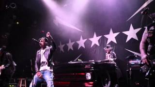YelaWolf - Outer Space - Live