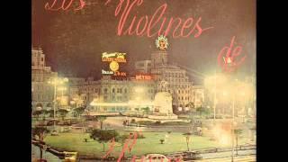 Los Violines de Lima - Hermelinda (1962)