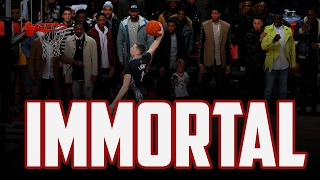 NBA MIX - IMMORTAL [HD]
