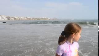 Punta Hermosa videos 2014