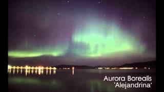 The Aurora Borealis Project - Alejandrina (feat. Tre Watson)