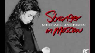 Michael Jackson's Stranger in Moscow (Instrumental) mix