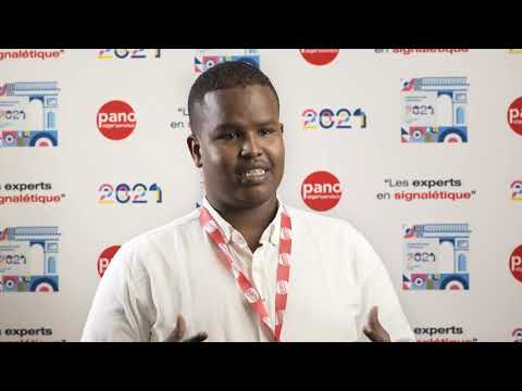 Interview PANO Mogadishu