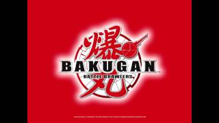 Bakugan Theme on Keyboard
