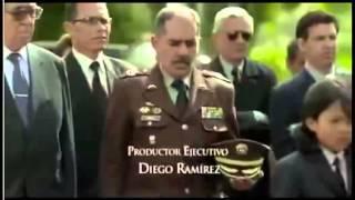 ESCOBAR EL PATRÓN DEL MAL   cabezote