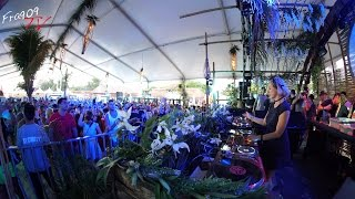 FRA909 Tv - ELLEN ALLIEN @ THE BPM FESTIVAL 2017