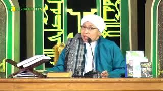 Penyebab Gagalnya Menuntut Ilmu | the Cause of Failure in Studying - Buya Yahya