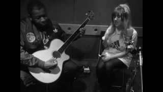 Frank Ocean Thinking 'Bout You (Leah McFall Cover