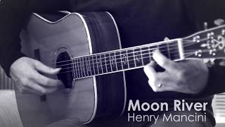 Moon River - Sean Boothe