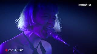 Dilly Dally | Doom | First Play Live