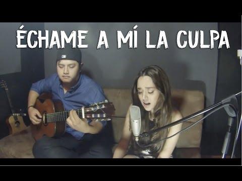 Echame La Culpa de Carolina Ross Letra y Video