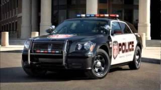 sirene da policia