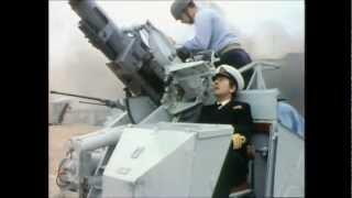 DOCTOR WHO VIDEOS- The Royal Navy V The Sea Devils