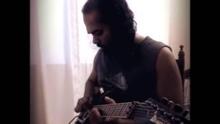 Loverboy - Billy ocean Guitar Solo Cover