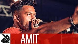 AMIT | WBC Showcase Battle | Top 8