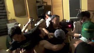 SHAMES / Busted you (21th Jul 2018 Live at Kofu BODEGA EAST)