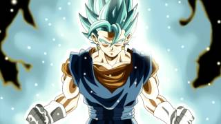 The Ultimate Super Warrior Is Born - Dragon Ball Super OST