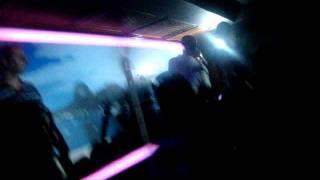 BDS NO KARIOCA CLUB 13/08/2011