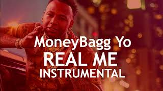 MoneyBagg Yo - Real Me (INSTRUMENTAL)