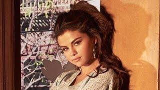 Selena Gomez Shows Off New Puma Kicks In SEXY Photoshoot