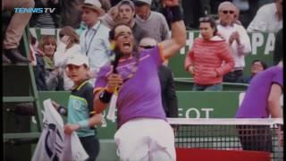 Watch Nadal vs Ramos-Vinolas Monte-Carlo final live stream on Tennis TV