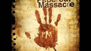 Papercut Massacre - Lose My Life
